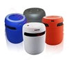 Picture of 2017 New Stereo WirelessBluetooth SpeakerWith FM Radio