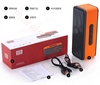 图片 Stereo Wireless Bluetooth Square Speaker Square Box BlueTooth Speaker