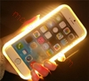 Picture of LED Mobile Phone Case Light Flash Luminous Cover For  iPhone  7