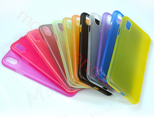 Picture of Shockproof Altra Thin Air PP Case For Iphone