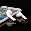 Picture of New Updated i10 TWS Air pods Double Mini 1:1 Version Wireless Bluetooth 5.0 Earphones Touch Control Headset For Apple Android